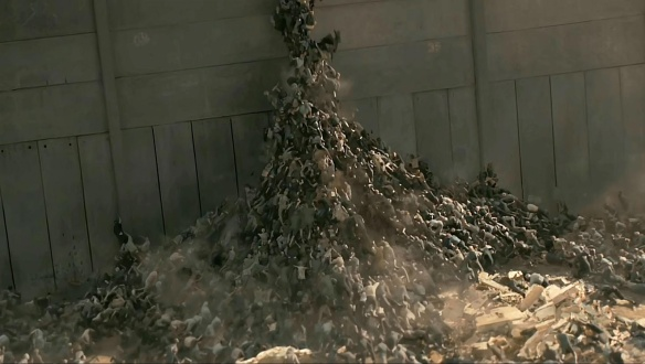Image Still from World War Z From Google Image Search