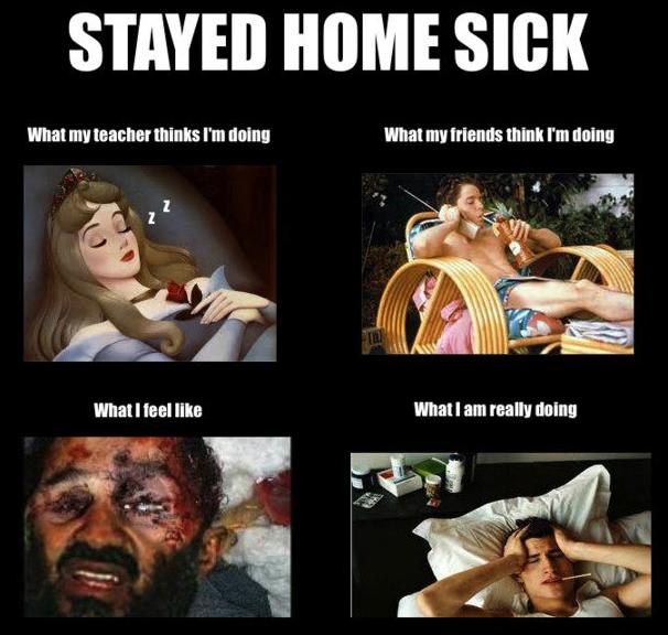 Not completely true but still a great meme :)