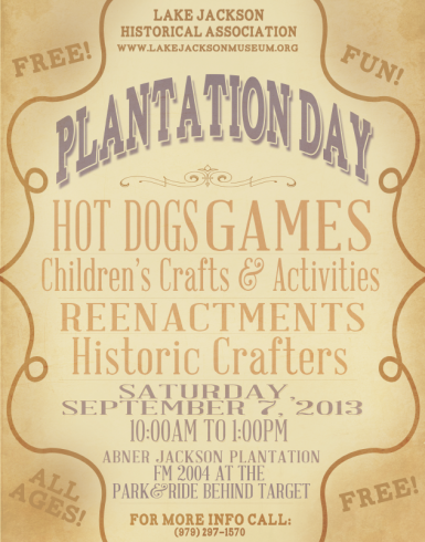 plantation day