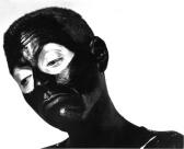 Mark Blackface 2