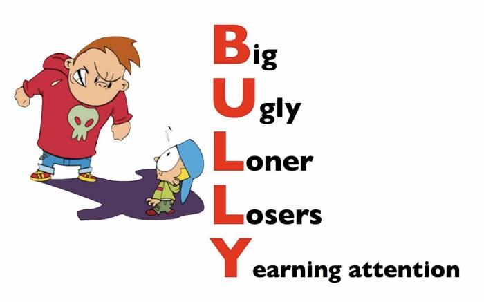 bullyboy