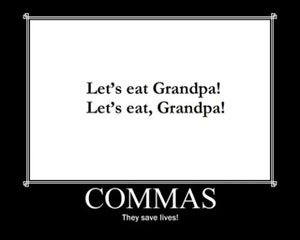 The Oxford Comma, Plus Every Comma Rule You Need to Know – Without ...