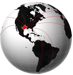 Globe_red_black