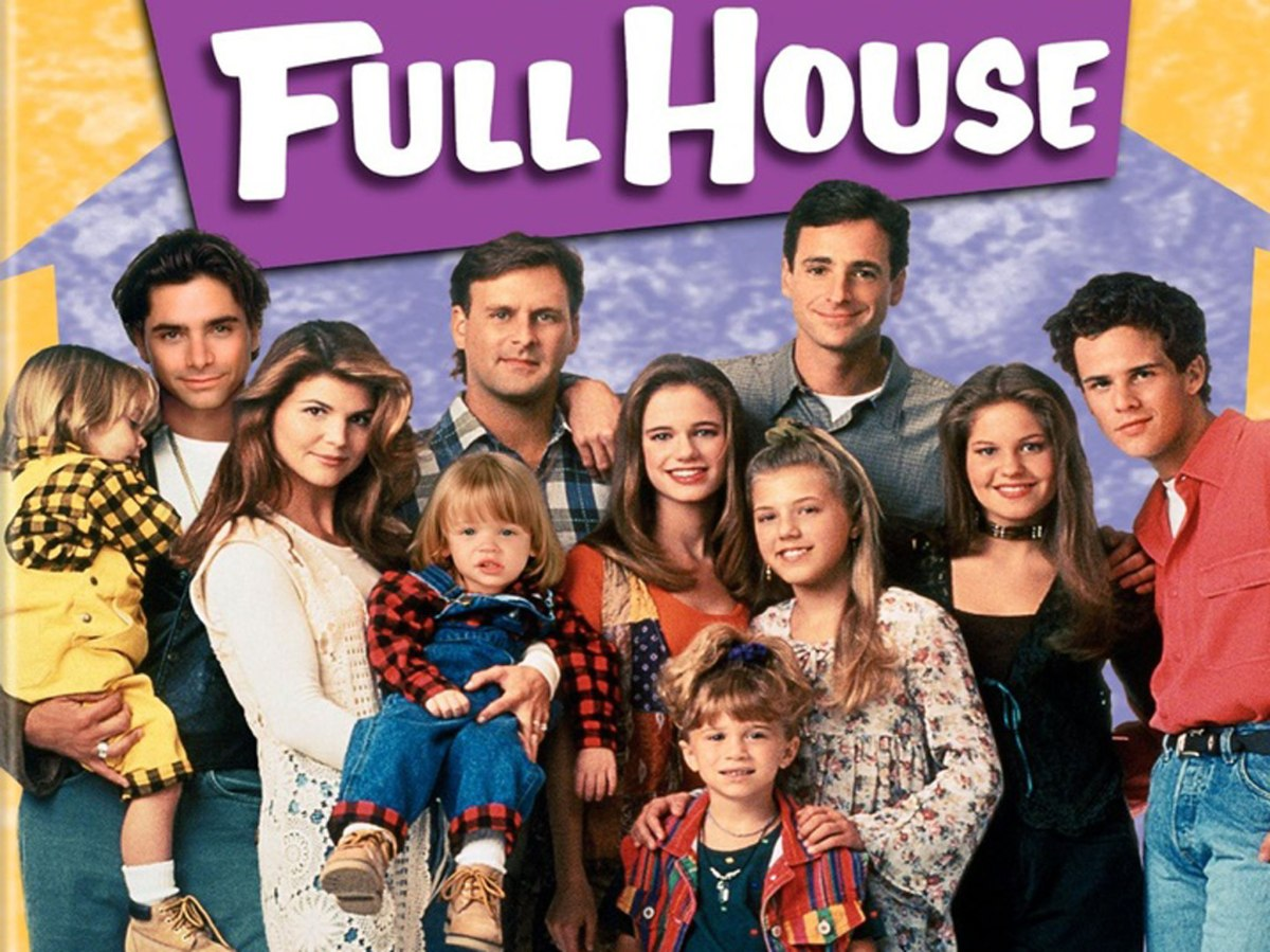 "Queering ""Full House"" and ""Fuller House"""