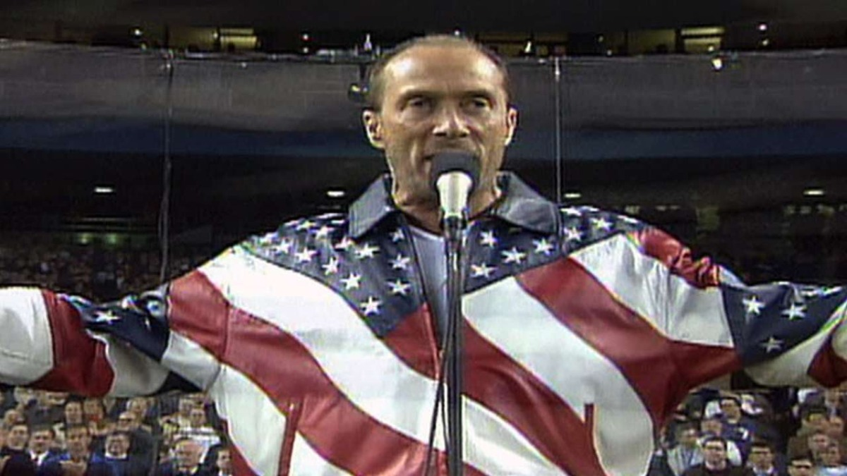 "Philosophy of History and A Partial Analysis of Lee Greenwood's ""God Bless The USA"""