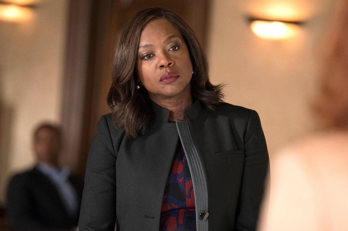 Racism, History, and How To Get Away With Murder's Bold Statement